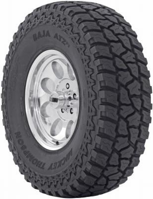 Baja ATZ Tires